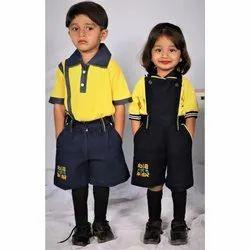 Pre-School Uniform