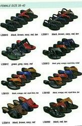 Aerosoft Pu Women's Footwear