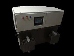 Automatic 98 150 kva DIgital Oil cooled Servo Stabilizer, 370 V To 470 V, 125 kw