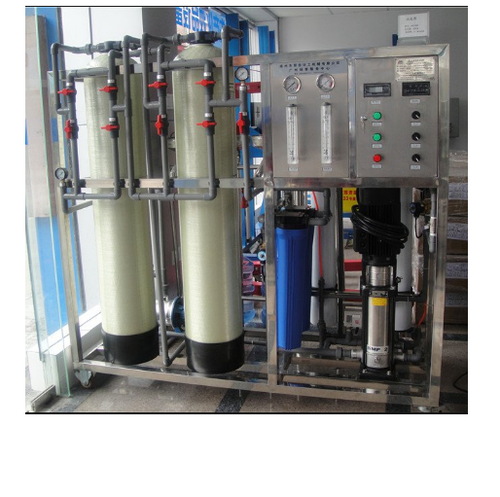 reverse osmosis water filter system at rs 280000 unit kodambakkam