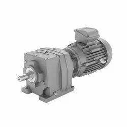 Used Geared Motors