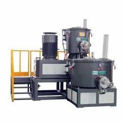 Talwar Color Mixing Machine
