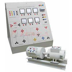 Three Phase Synchronous Machine