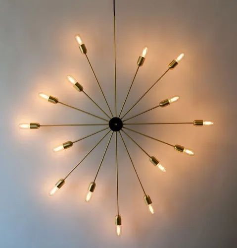 Br Led Decorative Wall Light For
