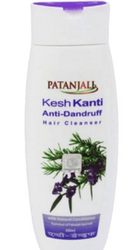 Patanjali Anti Dandruff Shampoo