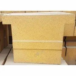 High Shoulder Alumina Brick