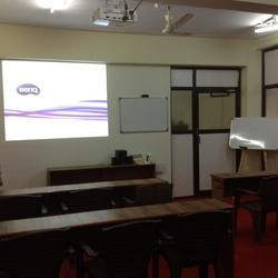 Training Rooms On Rent