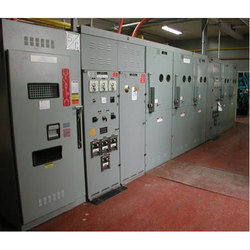 Electrical Cabinet Panel Board