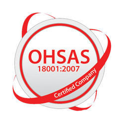 OHSAS 18001:2007 Certification Consultancy Service