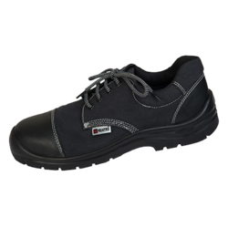 Heapro Canvas Safety Shoes