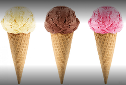 Softy Ice Cream