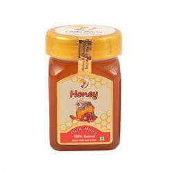 Natural Litchi Honey 200G