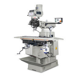 Heavy-duty Milling Machine ARGO