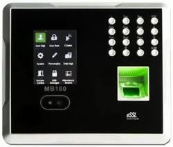 MB160 Face Detection Machines