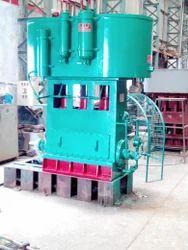 5 HP Ashoka CNG Compressor