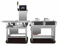 High Speed Online Check Weigher
