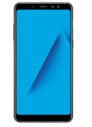 Samsung Mobile Galaxy A8
