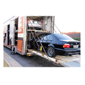 Car Carrier Loading Services