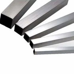 Stainless Steel Square Pipe 316 Grade