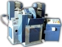 Amw Horizontal Double Disc Grinder Machine, Grinding Wheel Size: Depend
