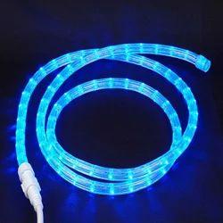 Blue Rope LED Light, IP Rating: IP40