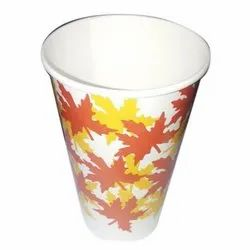 450 Ml Disposable Paper Cup, Packet Size: 1200 Piece, For Parties