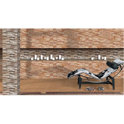 Marble Exterior Elevation Wall Tiles, 5-10 Mm