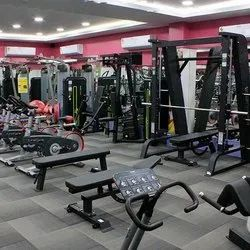 Commercial Fitness Equipment, for Gym