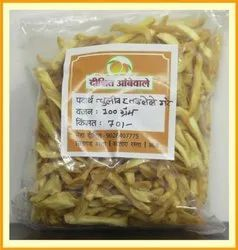 Dixit Aambewale Jack fruit Chips, Packaging Size: 100 Gms