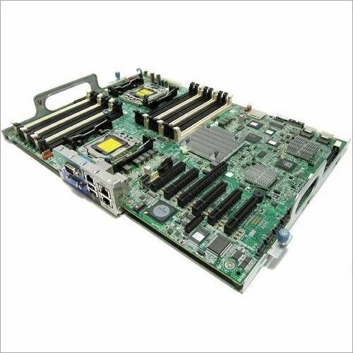 HP System Board se316m1//dl160 g6 server rack HP 583724-001