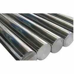 EN45 Steel Round Bars