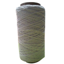 White Recycled Yarn