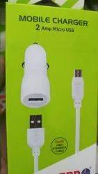 2 Amp Micro USB Mobile Charger