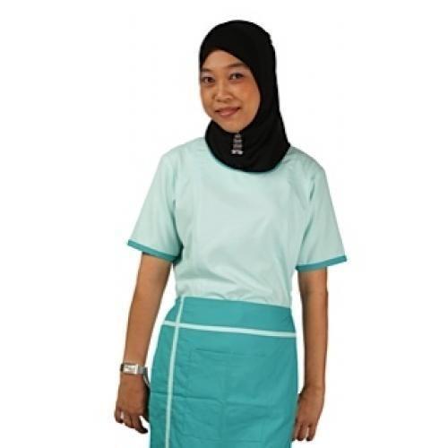 Maid uniform at rs 550 piece housekeeping uniform id 14221059448 maid uniform publicscrutiny Choice Image