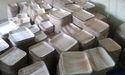 Eco Friendly Plain Areca Leaf Plates