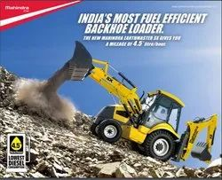 Backhoe Loader Services