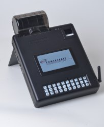 Ration Shop Billing Machine