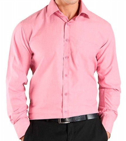 Women Cotton Formal Shirts