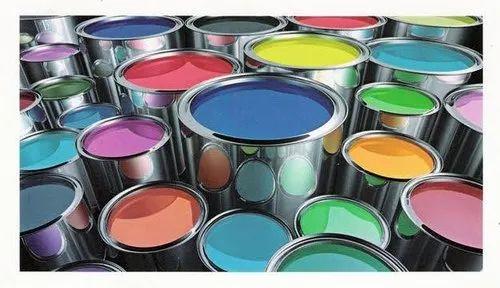 """3 """"S"""" Acrylic Aliphatic Polyurethane Paint"""