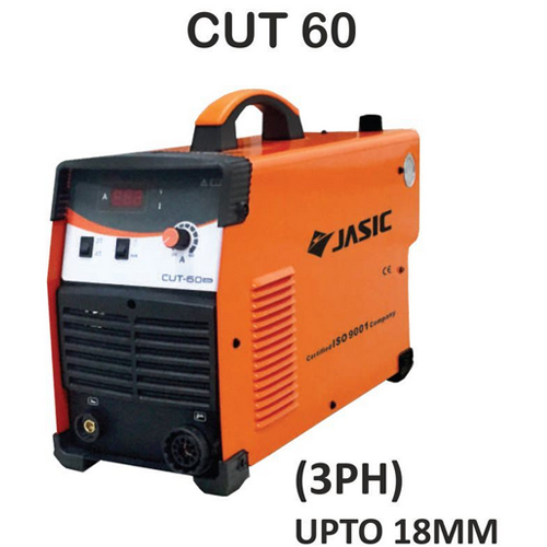 Three Phase Jasic Cut-60 Welding Machine