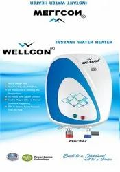 Wellcon Instant Water Heater 3Litre