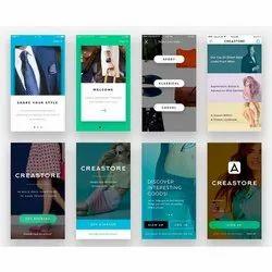 1 Years Objective - C I Phone Application Development, Development Platforms: IOS, for IOS