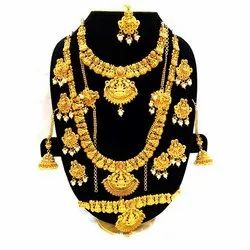 Temple Jewellery in Chennai, Tamil Nadu | Temple Jewellery