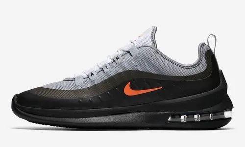 Comfort Running Shoes Men EDX Black