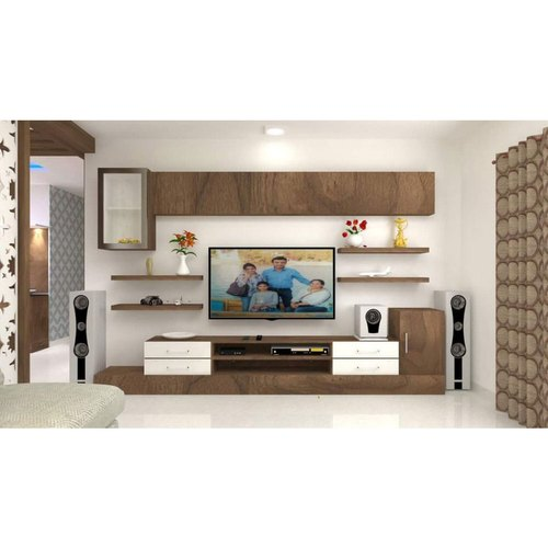 Excellent Residential Wall Tv Unit Beutiful Home Inspiration Xortanetmahrainfo