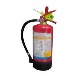 ABC Fire Extinguisher, Capacity: 4kg