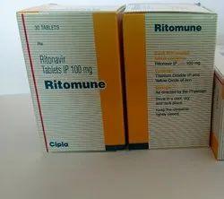Ritomune 100mg
