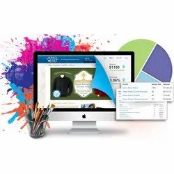 E-Commerce Enabled Web Designing Services, SEO, Features: User Friendly