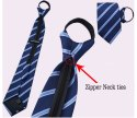 Zipper Neckties
