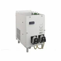 M and C EC-L/2 230 V Gas Cooler